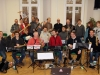 Big Band Workshop mit Peter Tenner 2013